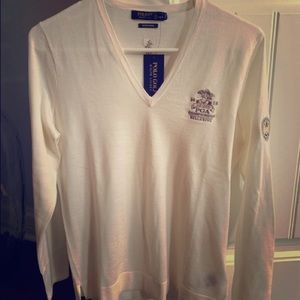 100th PGA Ralph Lauren Sweater